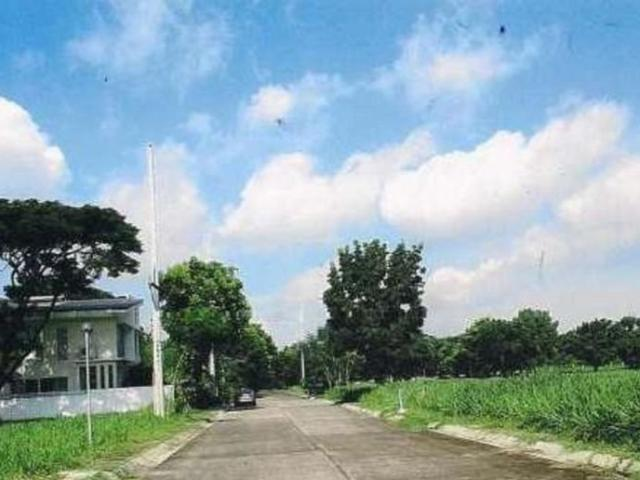 Residential Vacant Lot Manila Southwoods For Sale 578sqm