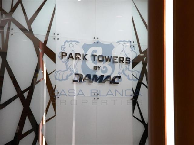 Retail For Rent Difc Park Tower 2 For Immediate Rent Aed 90,000