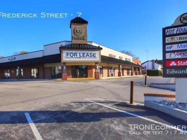 Retail Space Hanover Pa For Rent At 917