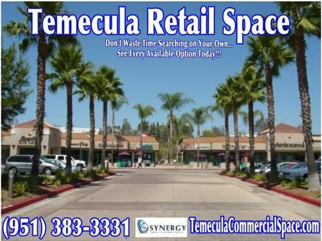 Retail Space Readily Available For Rent On Overland Travel