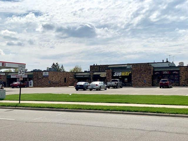 Retail/office For Lease Right By St. Cloud Tech & Community Coll