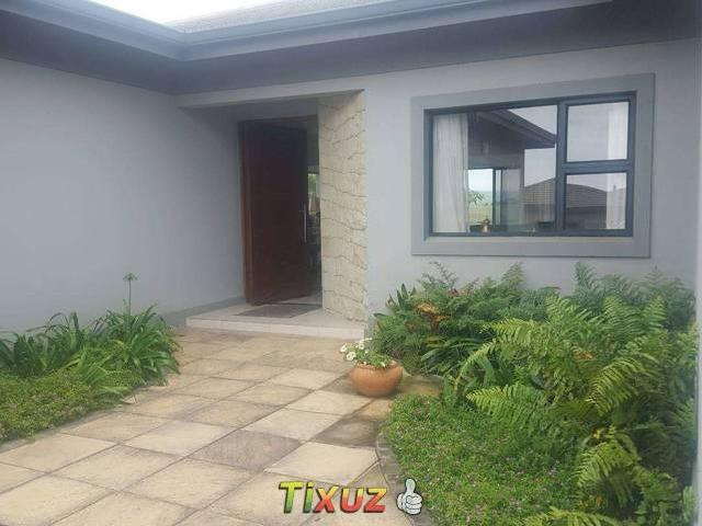 Retirement House For Sale In Palm Lakes Estate Close To Balito Kzn