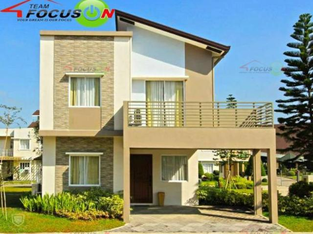 Rfo 3/br Single Detached Ready For Occupancy In Imus