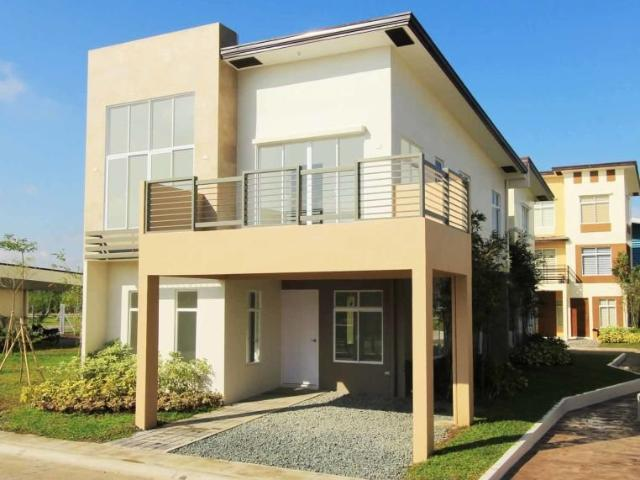 Rfo 4 Bedroom Briana Single Attached House And Lot 6126733
