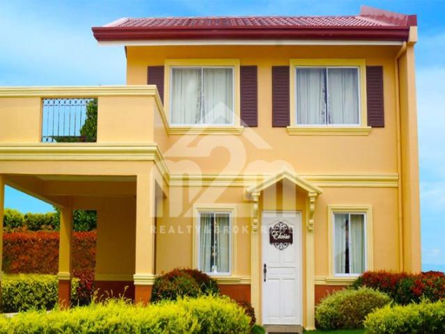 Rfo 4 Br House And Lot In Tagbilaran City, Bohol For Sale