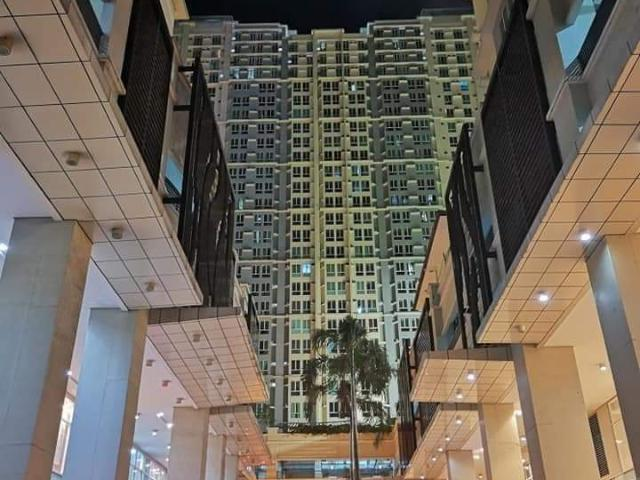 Rfo Affordable Rent To Own 10%dp To Move In 2br Condo In Makati
