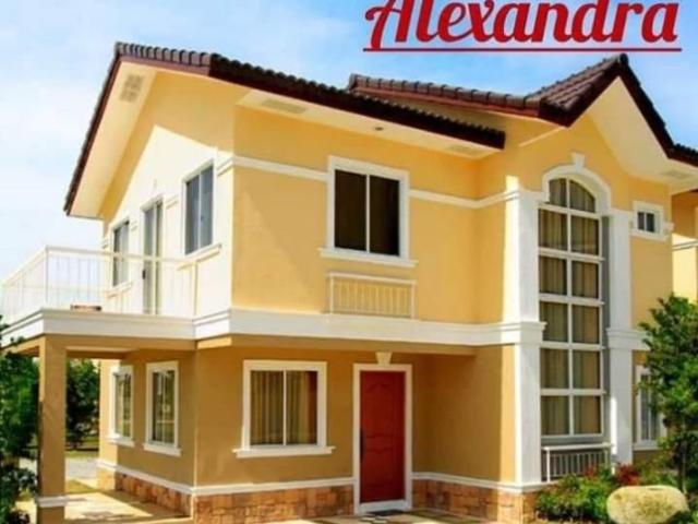 Rent To Own Single Attached House With Fence In Imus Near Cavitex, Manila, Okada, Naia & Pitx