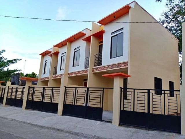 Rfo Brandnew Townhouse For Sale