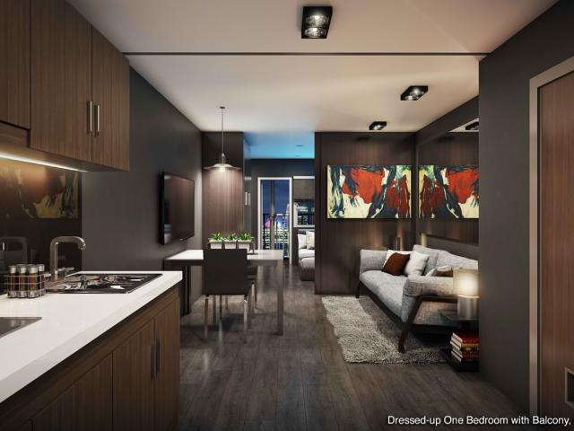 Rfo Condo In Makati Cbd Only 5% Dp To Move In