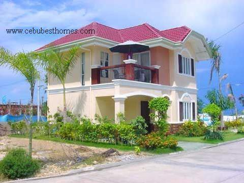 Rfo House And Lot Fo Sale Frontto Beach Ready For Occupancy In Minglanilla