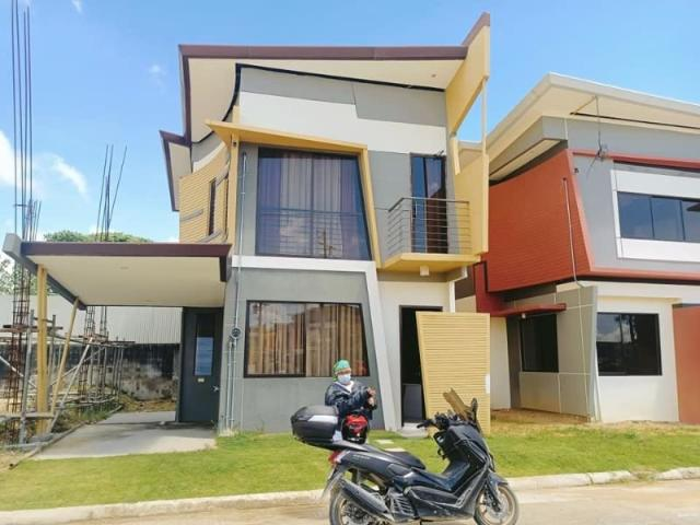 Rfo House And Lot For Sale In Liloan Cebu