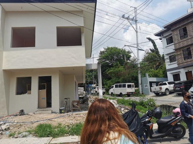 Rfo House And Lot For Sale In Ortigas Aev Ext St Anthony Subd Taytay Rizal Near Pasig City