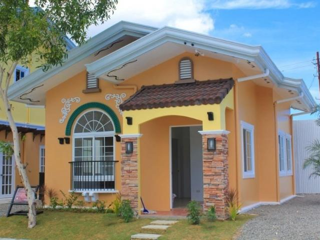 Rfo House And Lot For Sale In Panglao, Bohol
