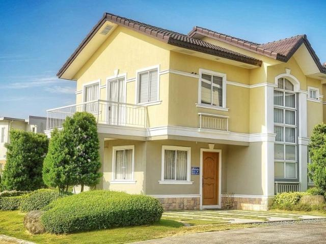 Rfo House & Lot For Sale Alert‼️ Limited Units Only