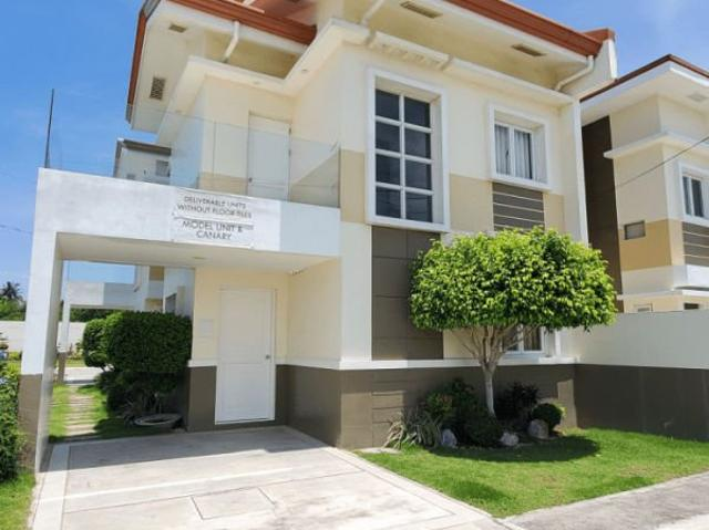 Rfo Single Attached House And Lot In Cavite