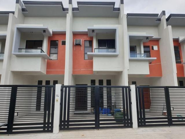 Rfo Townhouse For Sale Las Pinas City