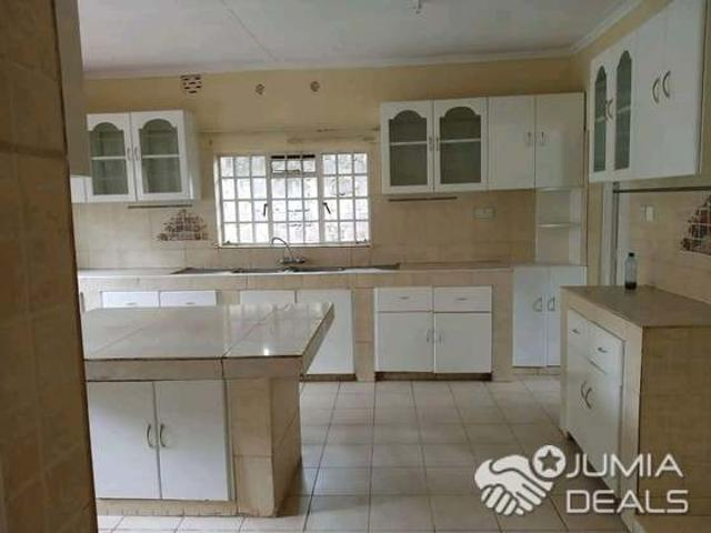 Riara Road 1 Bedroom House To Let