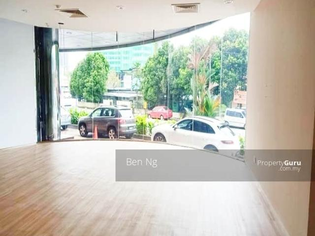 Rm5.50 Psf Only, 4000sf Ground Floor Retail Space For Rent In Bangsar