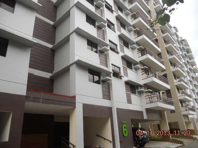 Apartment For Rent In 11th Ave Cubao - Apartment Poster