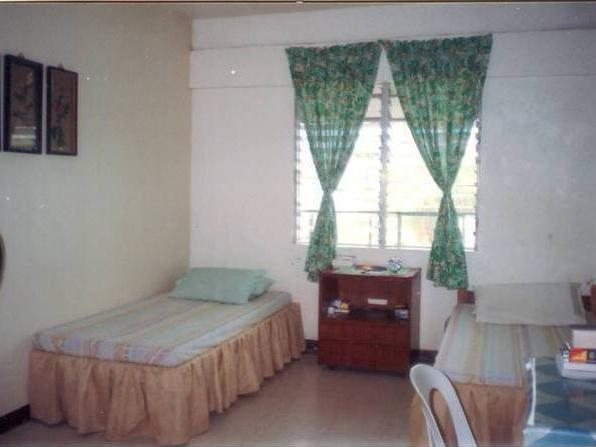 Room/bedspace For Rent
