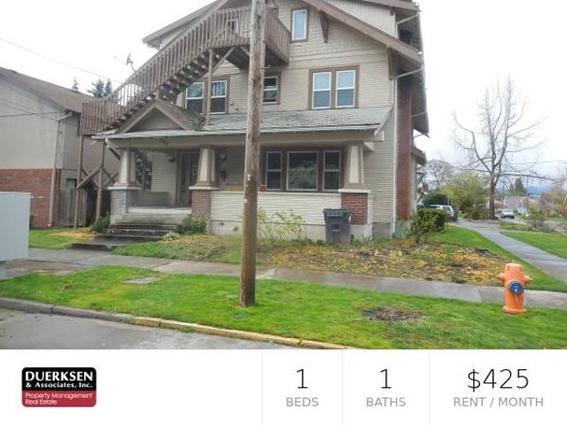 Room Close To Cus 242 Nw 15th 22 Corvallis