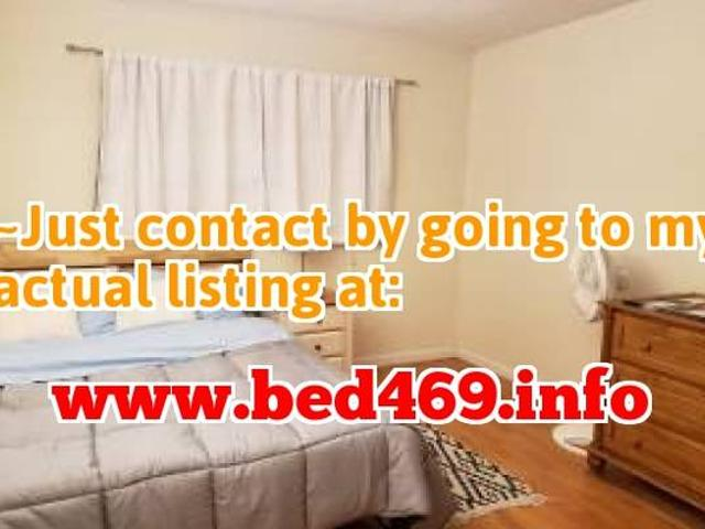 Room For Rent In Townhouse Pittsfield Village, Ann Arbor