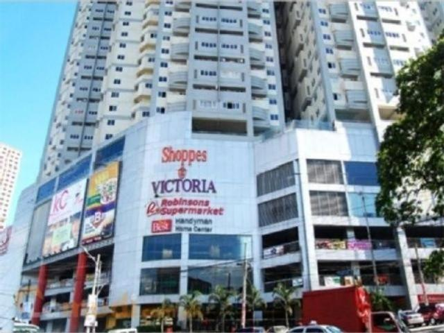 Room For Rent Victoria Towers, Timog Q.c