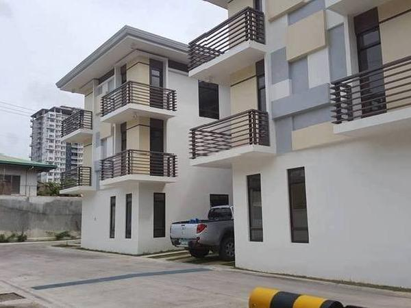 Rooms For Rent Near At Capitol, Cebu City