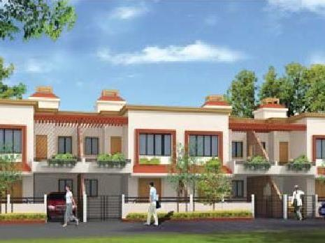 Surat 16 new row houses in surat mitula homes for Row houses for sale