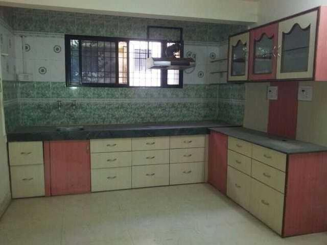 Row House Of 2 Bhk Available On Rent In Aurangabad