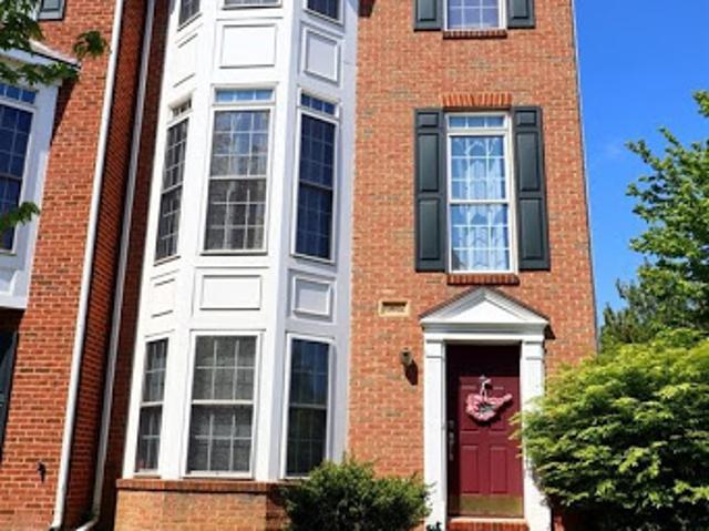 Row/townhouse, Colonial Centreville, Va