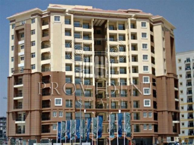 Royal Residence 1 International City Vacant 1 Br Apartment Aed 595,000