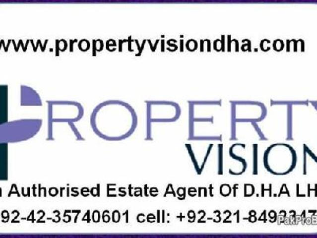 Rs 41 Lac Defence 1 Kanal Plot For Sale