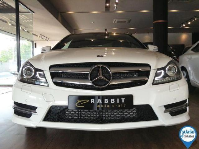 Rt h m x s xng mercedes benz c class c180 coupe cgi