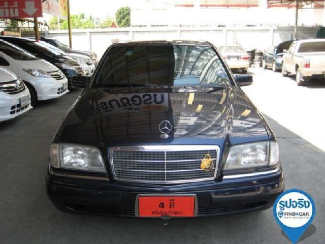 Rt h m x s xng mercedes benz c class c220 2 2 at