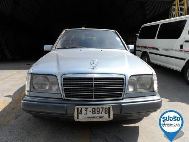 Rt h m x s xng mercedes benz e class e220 2 2 at