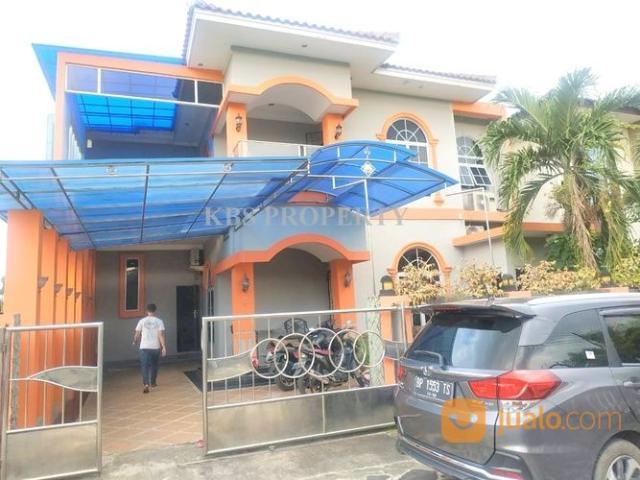 Rumah Type 250/240 Lokasi Jl. Rawasari Tanjungpinang