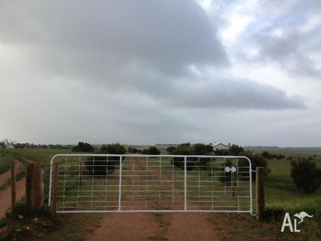 Rural House And Land Package In Bookabie, South Australia For Sale