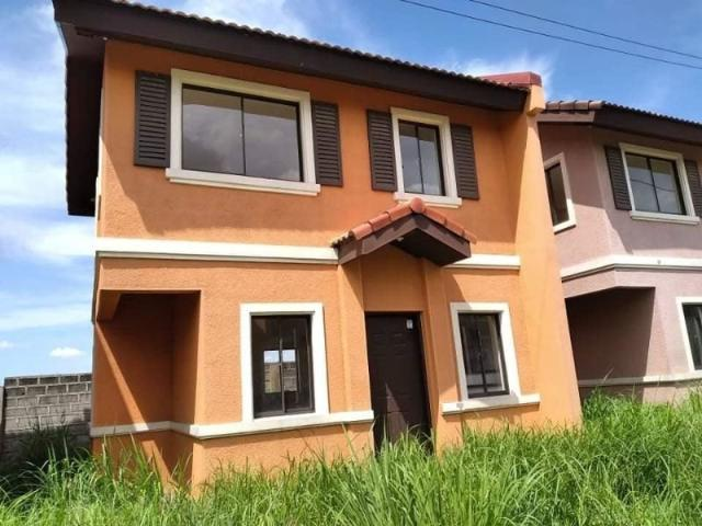 Rush For Sale 1 Unit Left ! 3 Br Amalfi At The Island, Dasmarinas, Cavite! Hurry And Get I...