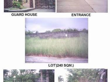 Rush! Lot For Sale!