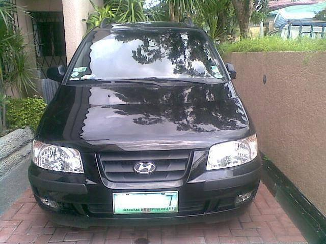Rush sale 2005 hyundai matrix 320k