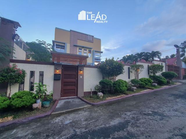 Rush Sale! 5 Bedroom House With Pool In Beverly Hills Antipolo Rizal