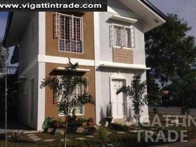 Rush Sale Brand New House And Lot In Cavite