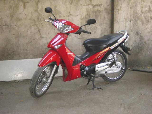 Rush Sale <strong>Honda</strong> <strong>Wave</strong> <strong>125</strong> (latest Model)