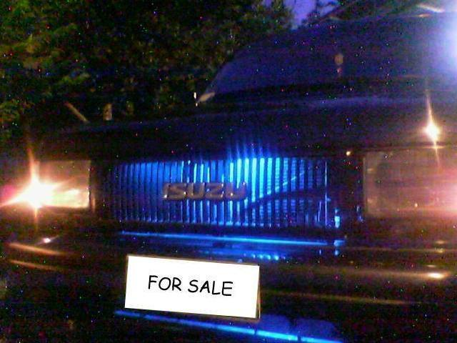 Rush Sale.isuzu Bighorn Trooper 3.1 For 370k