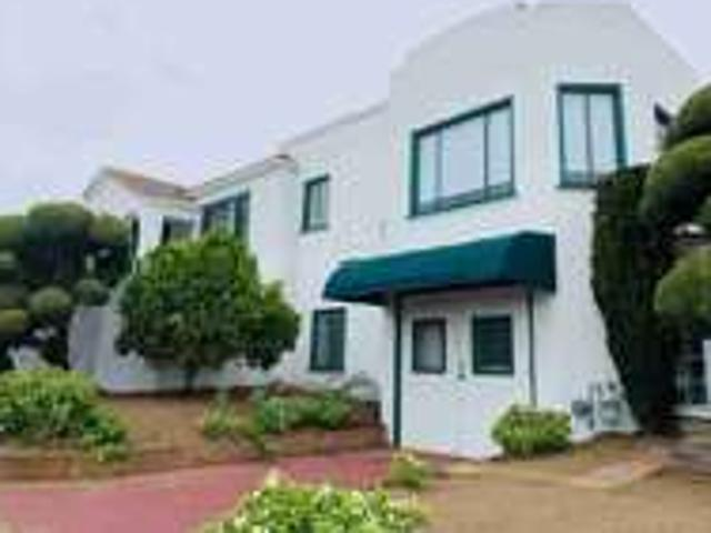 San Francisco Two Br One Ba, This Light Filled Home Is Located In