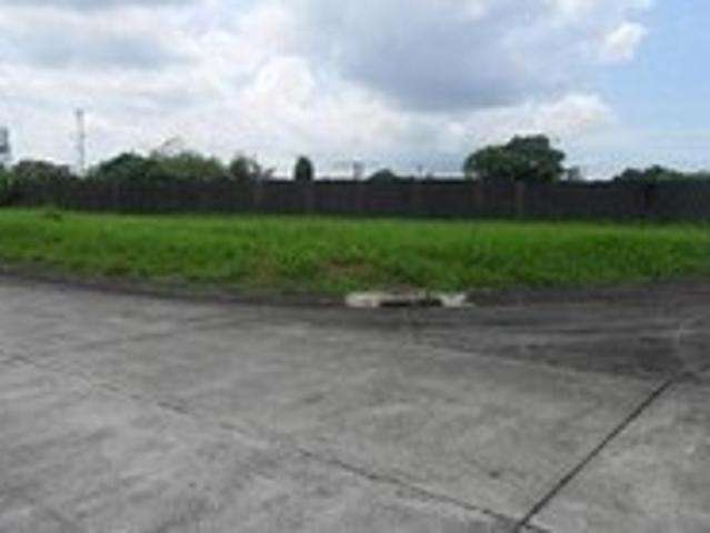 San Ignacio Estates, Pacol, Naga City, Vacant Lot For Sale