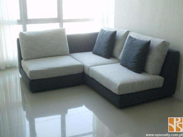 Sapphire Residences Furnished 2br Condo For Rent ~p~ Nps 3062