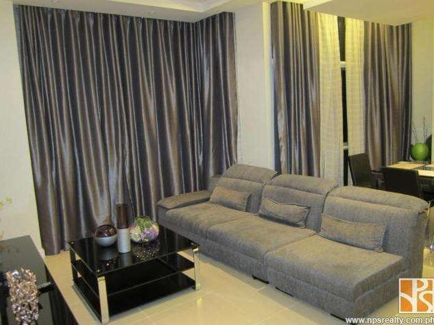 Sapphire Residences Furnished 3br Condo For Rent ~p~ Nps 4044