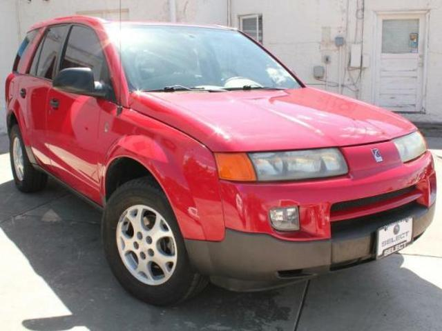 Saturn Vue Used Saturn Vue Co Mitula Cars
